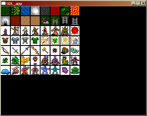 Tiles!